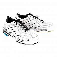 TEAM BRUNSWICK SHOES - WHITE